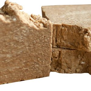 Milk, Oats & Honey Soap