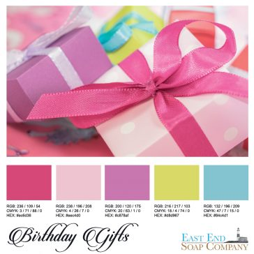 Color Inspiration – August 17, 2016
