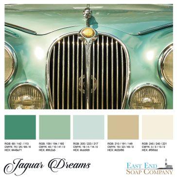 Color Inspiration – September 26, 2016