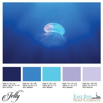 Color Inspiration – September 14, 2016