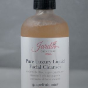 Pure Luxury Cleanser