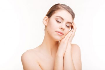 top 5 sensitive skin care tips