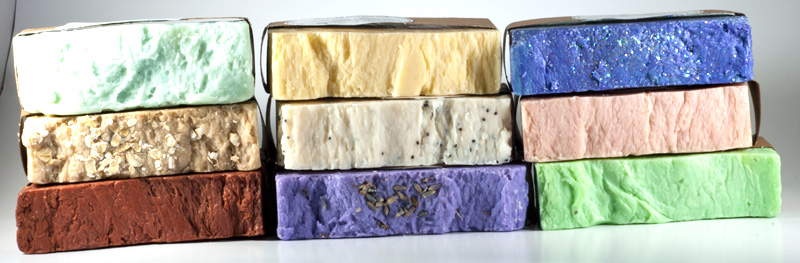 Soap Group